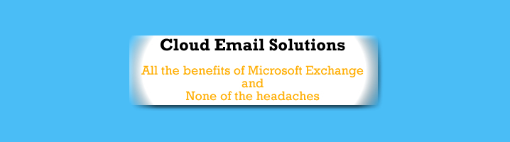 360 Network Services Cloud Email Hosting