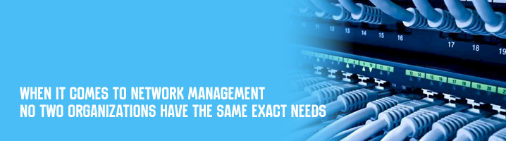 360 Network Services Network Management